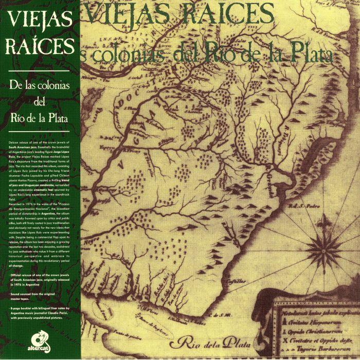 Viejas Raices De Las Colonias Del Rio De La Plata