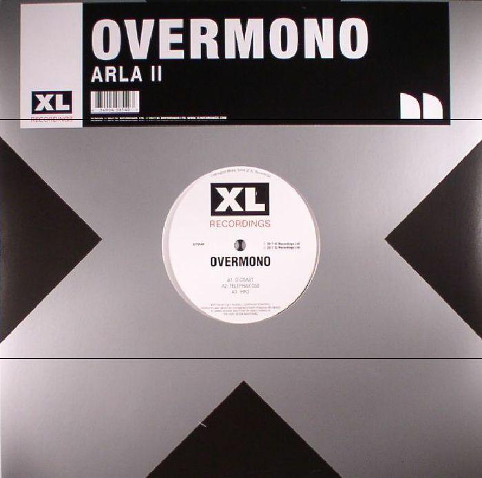 Overmono Arla II