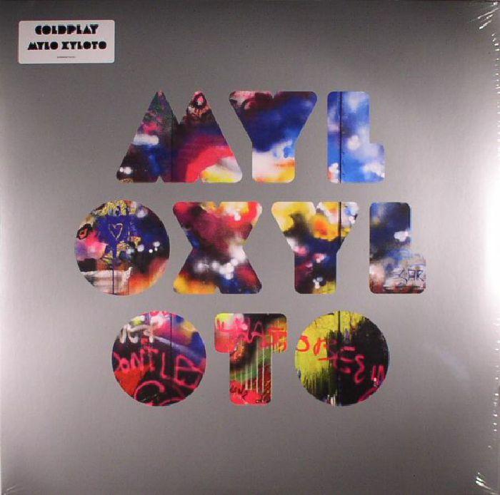 Parlophone Vinyl
