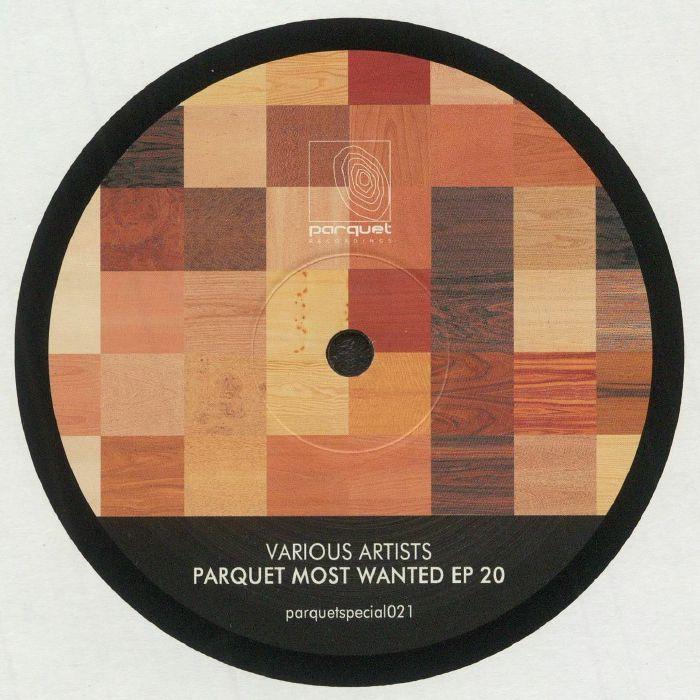Parquet Vinyl