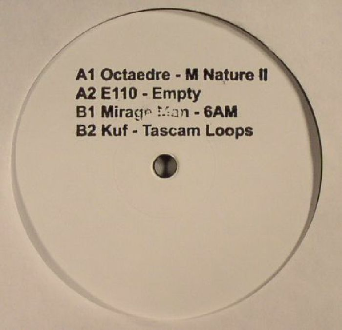 Soundscape Versions 02