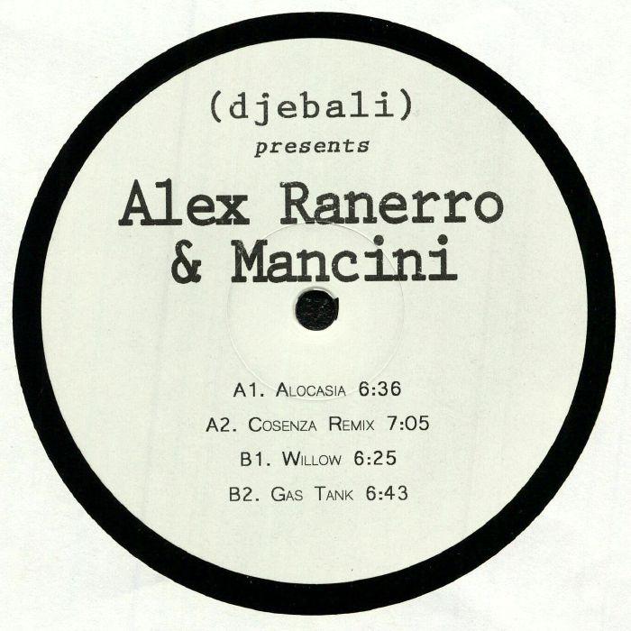 Alex Ranerro | Mancini DJEBPR 016