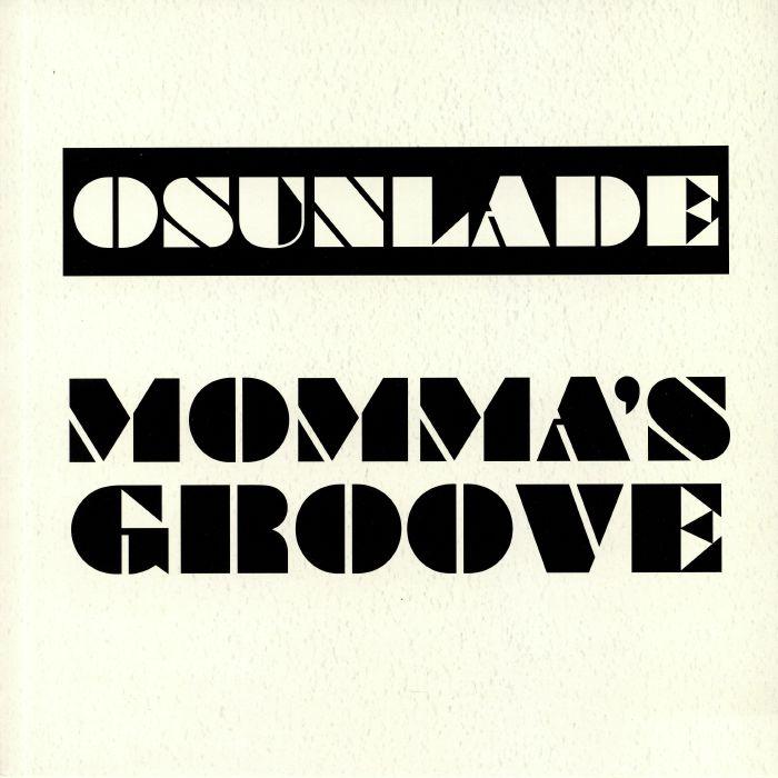 Mommas Groove