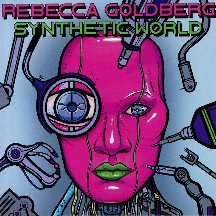 Rebecca Goldberg Synthetic World