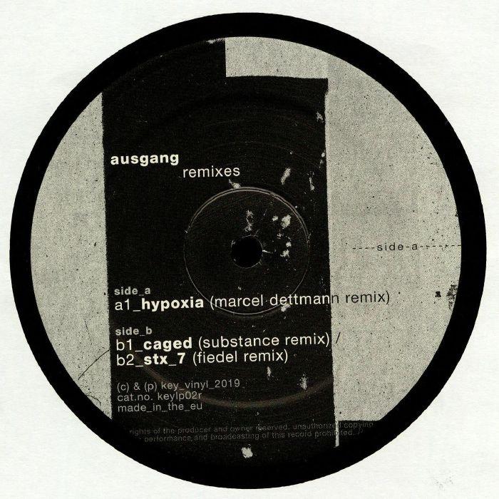 Output (remixes)