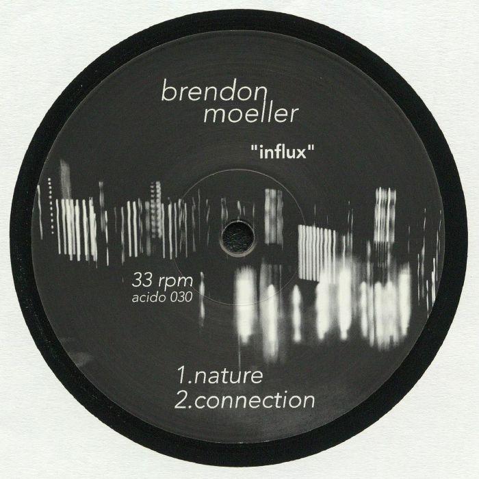 Brendon Moeller Influx