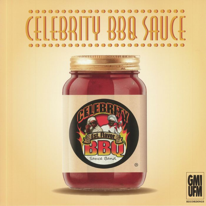 Celebrity Bbq Sauce Band Celebrity BBQ Sauce