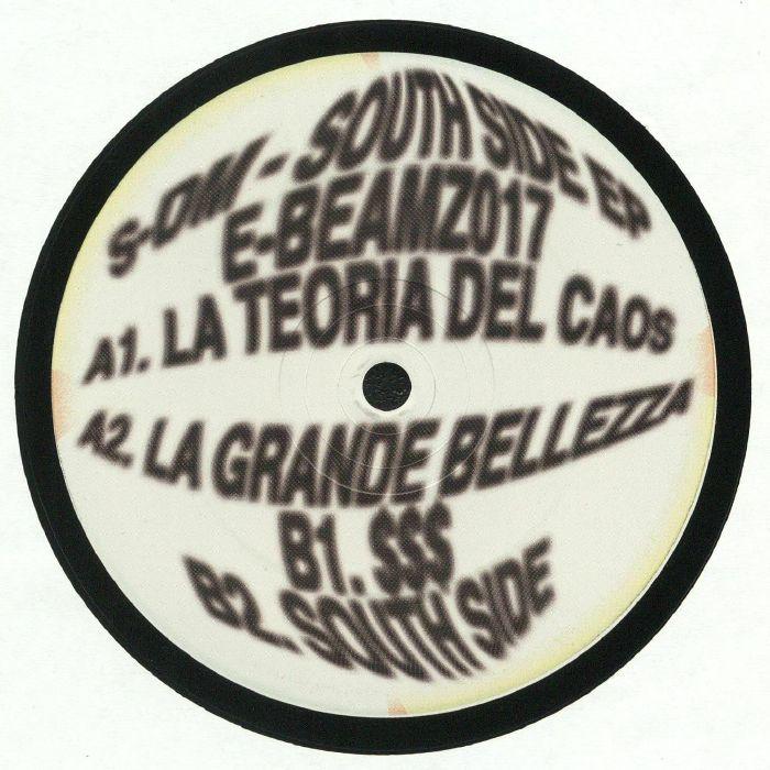 S Dm Vinyl