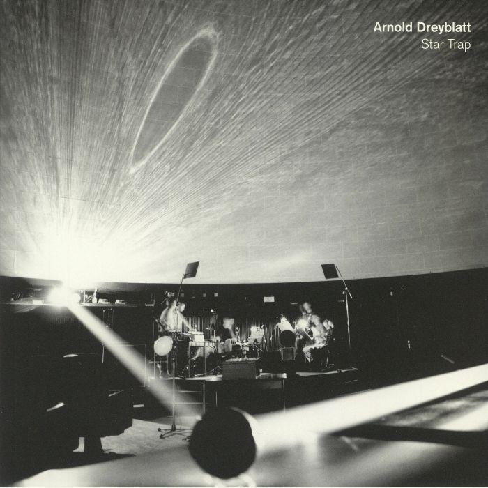 Arnold Dreyblatt Star Trap