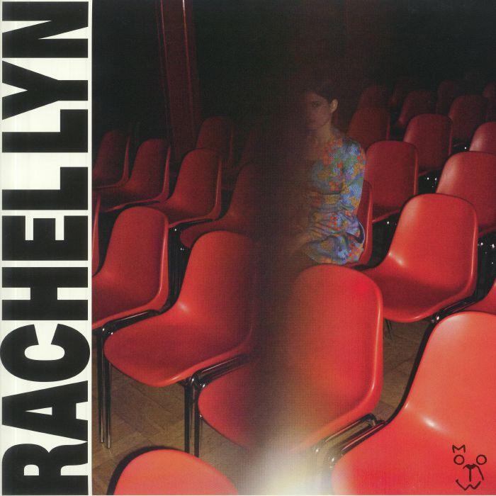 Rachel Lyn Oh Daydream