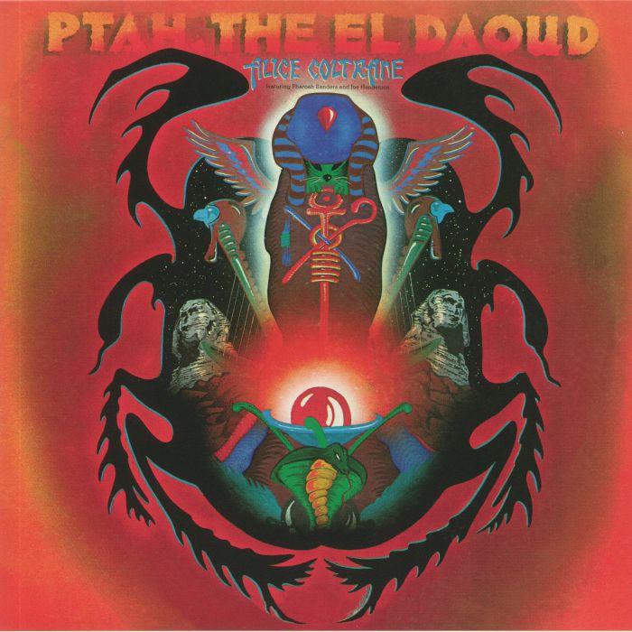 Alice Coltrane | Pharoah Sanders | Joe Henderson Ptah The El Daoud