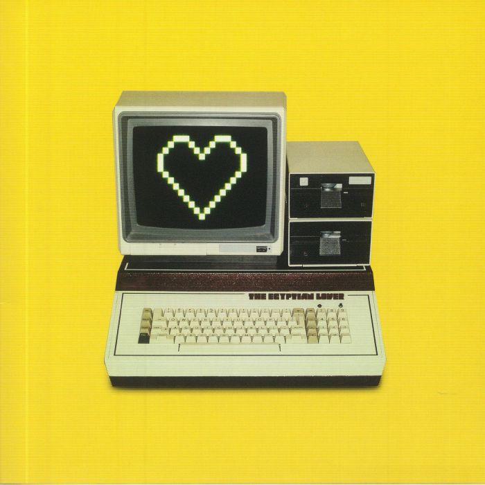 The Egyptian Lover | Hanky Panky | Jamie Jupitor Computer Love