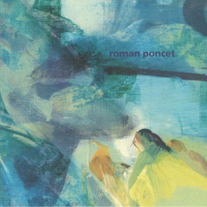 Roman Poncet Focal EP