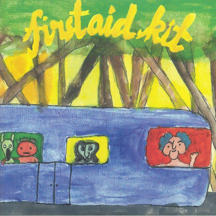 First Aid Kit Drunken Trees