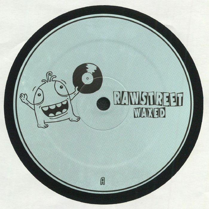 Rawstreet Waxed Vinyl