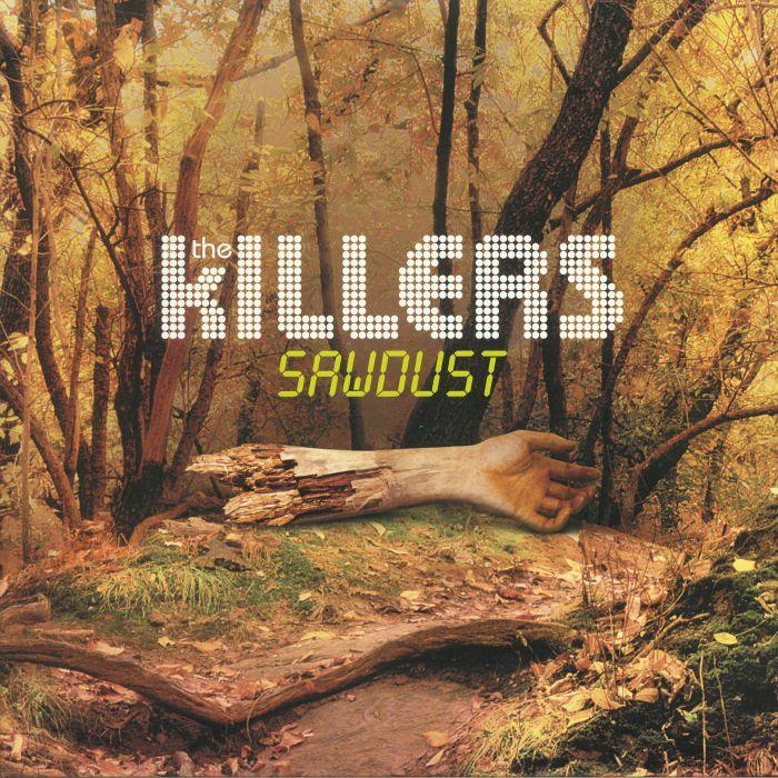 Sawdust (reissue)