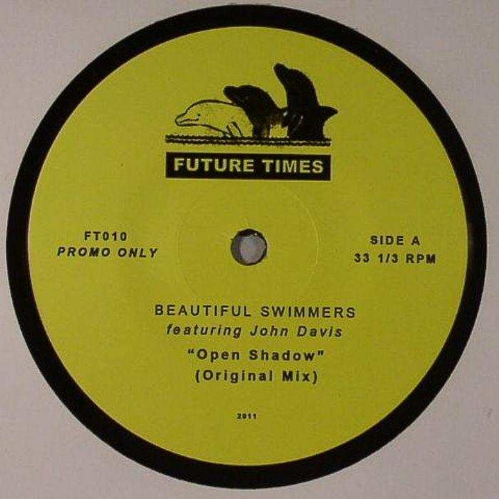 Beautiful Swimmers Feat John Davis Vinyl