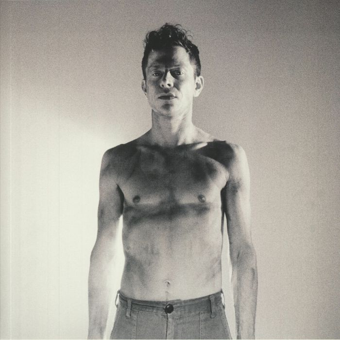 Perfume Genius Set My Heart On Fire Immediately (LRS Independent Albums Of The Year)