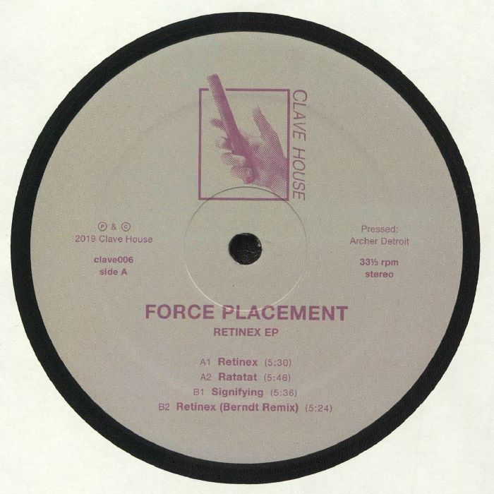 Force Placement Retinex EP