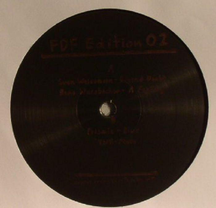 Prismic Vinyl