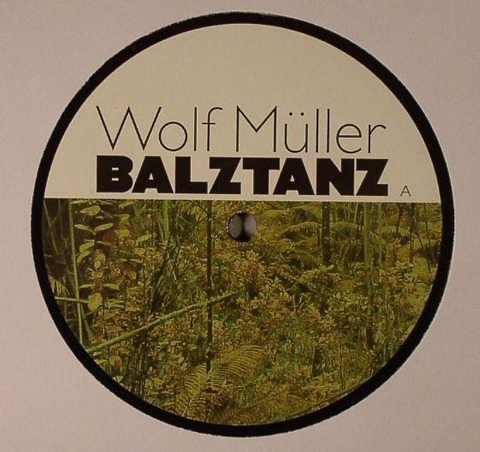 Balztanz EP (repress)