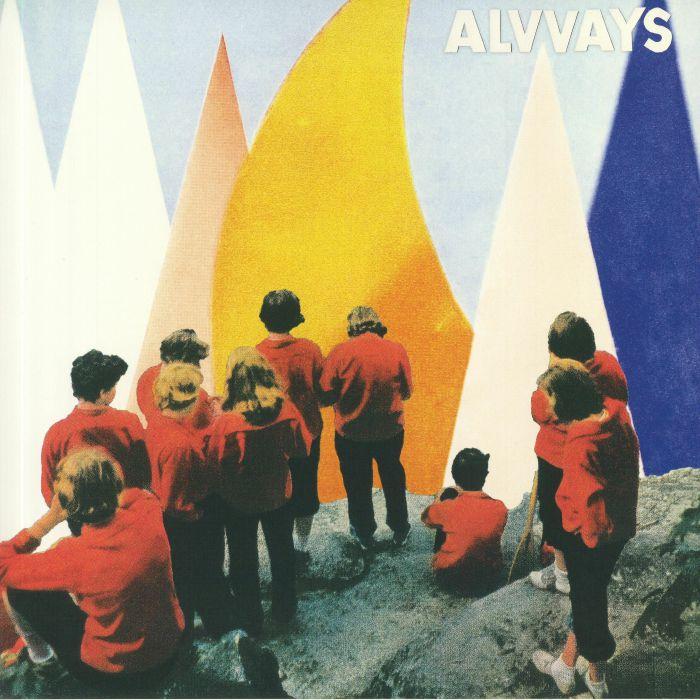 Alvvays Antisocialites (Love Record Stores 2020)