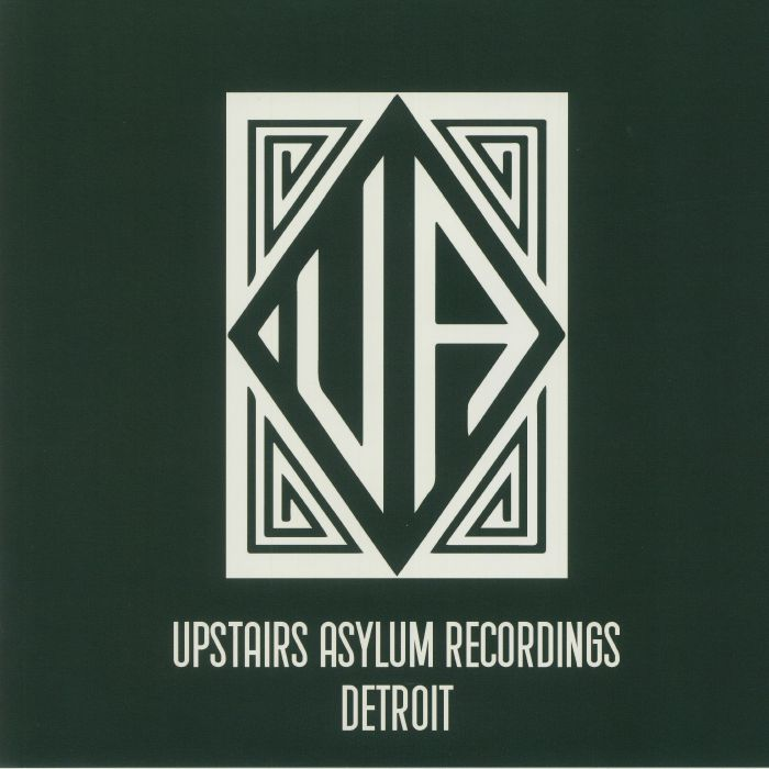 Upstairs Asylum Vinyl