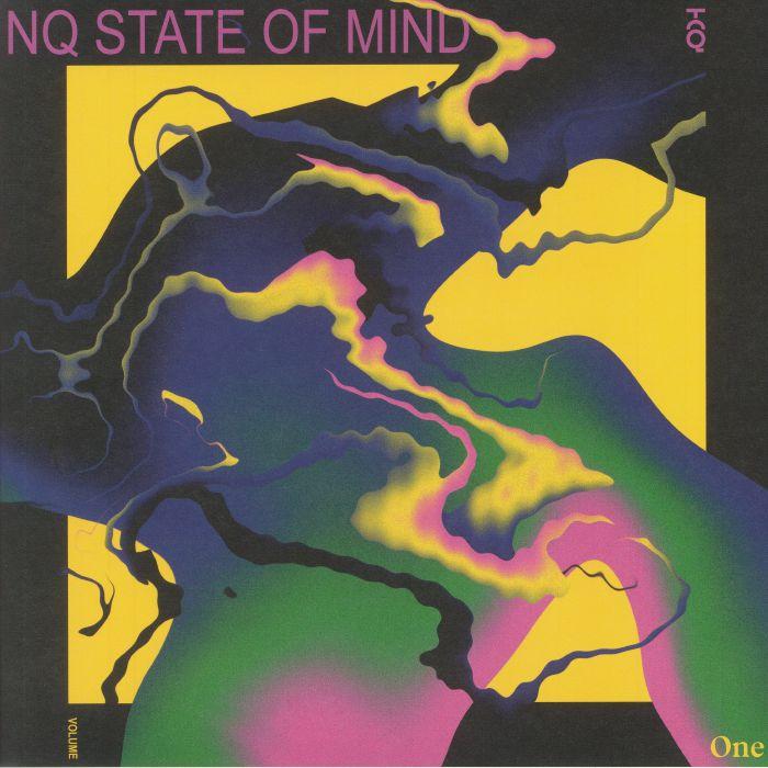 The North Quarter Vinyl