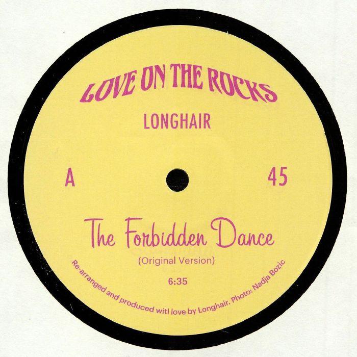 Longhair The Forbidden Dance
