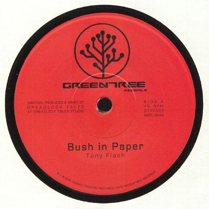 Green Tree Vinyl