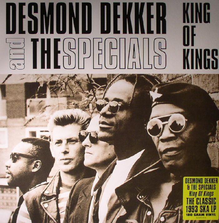 King Of Kings (reissue)