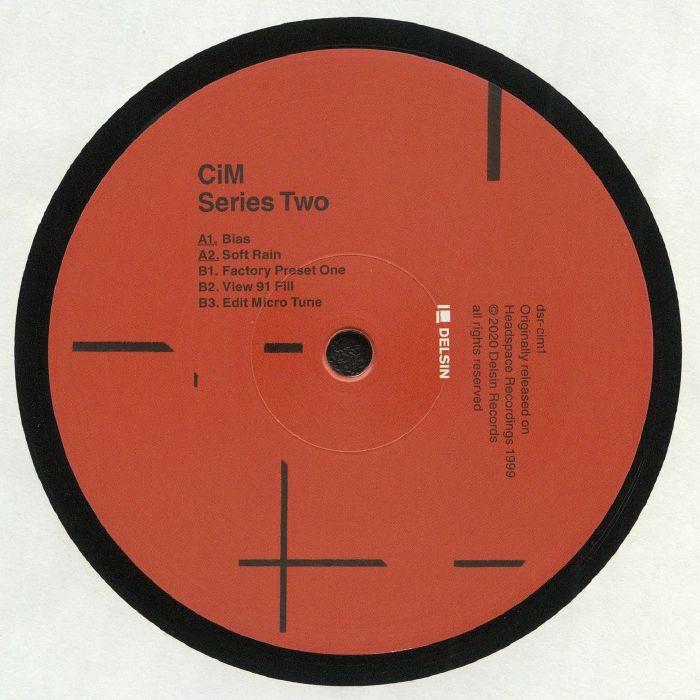 Cim Series Two