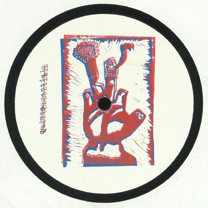 Quintessentials Vinyl
