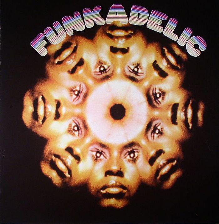 Funkadelic (reissue)