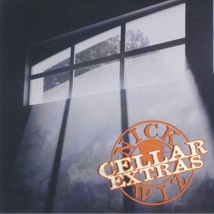 Gentlemans Relief Vinyl