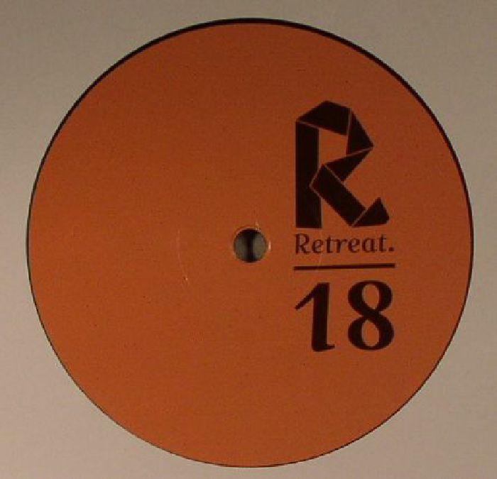 Retreat Vinyl