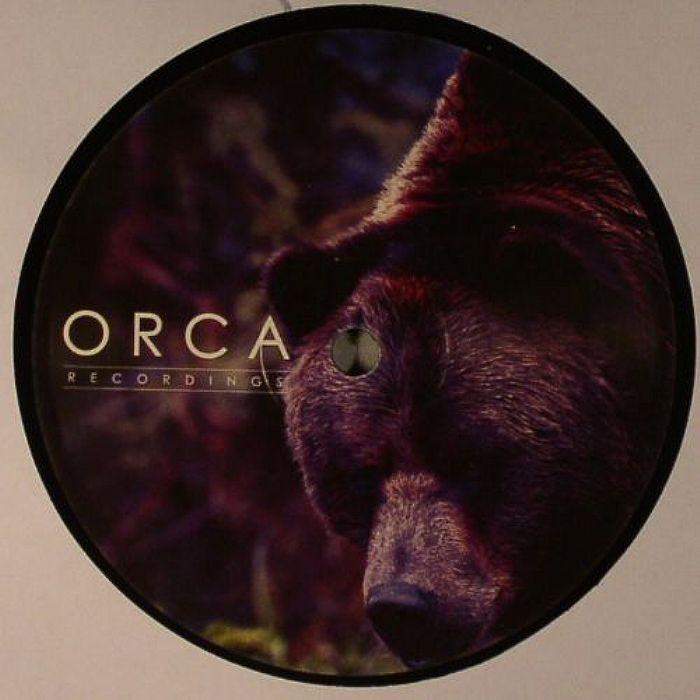 Orca Recordings Vinyl