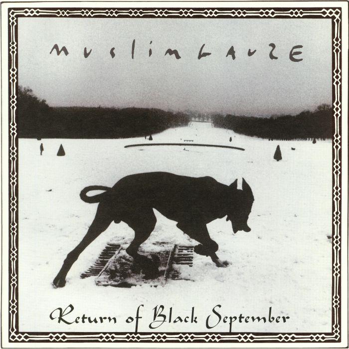 Muslimgauze Return Of Black September