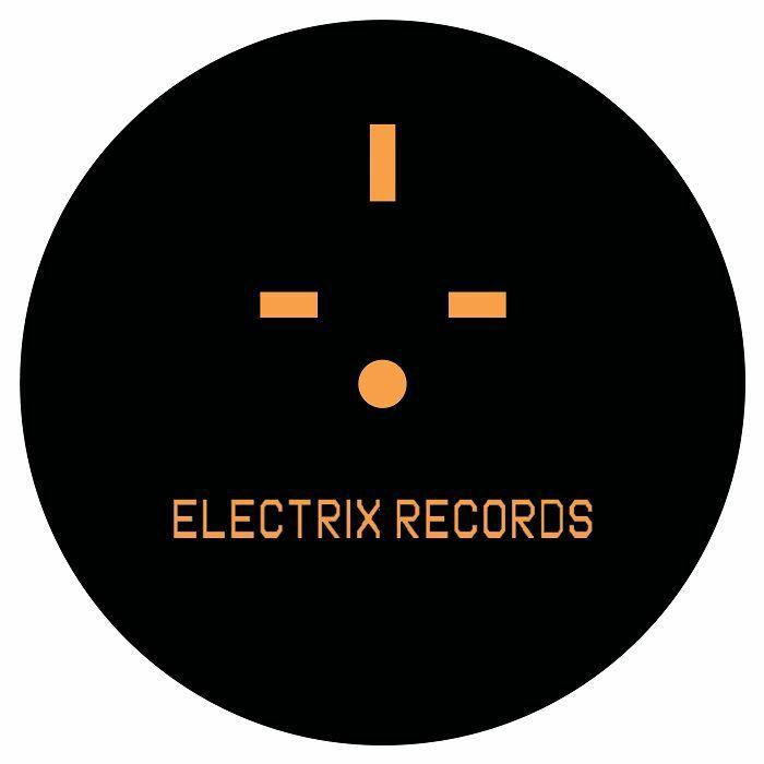 Electrix Vinyl