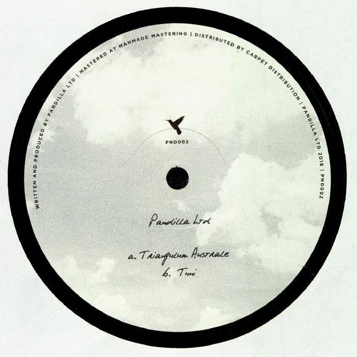 Pandilla Vinyl