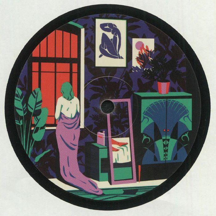Yyk No Label Vinyl