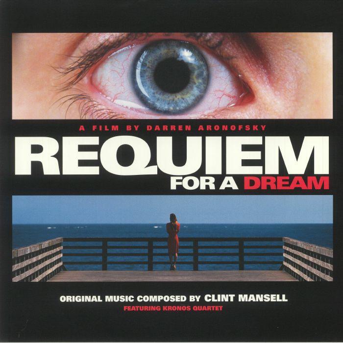 Clint Mansell | Kronos Quartet Requiem For A Dream (Soundtrack)