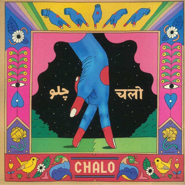 Chalo Vol 1
