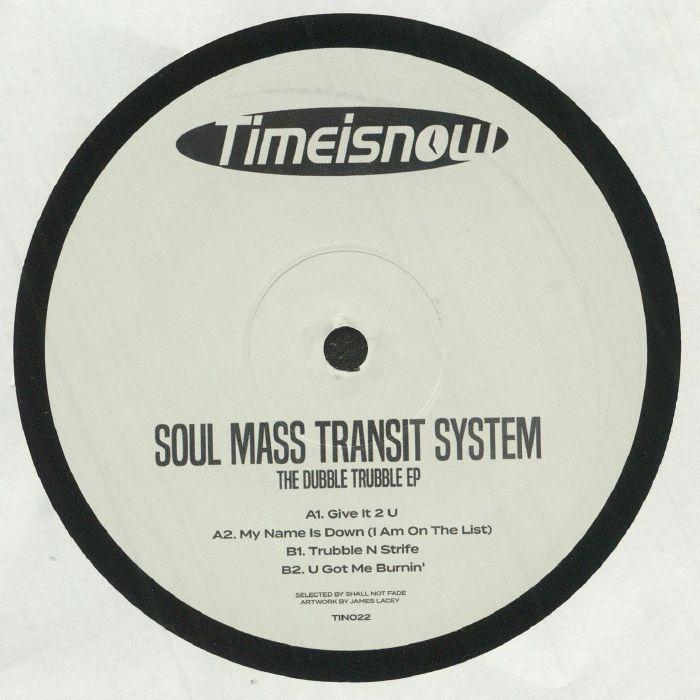 Bass Vinyl