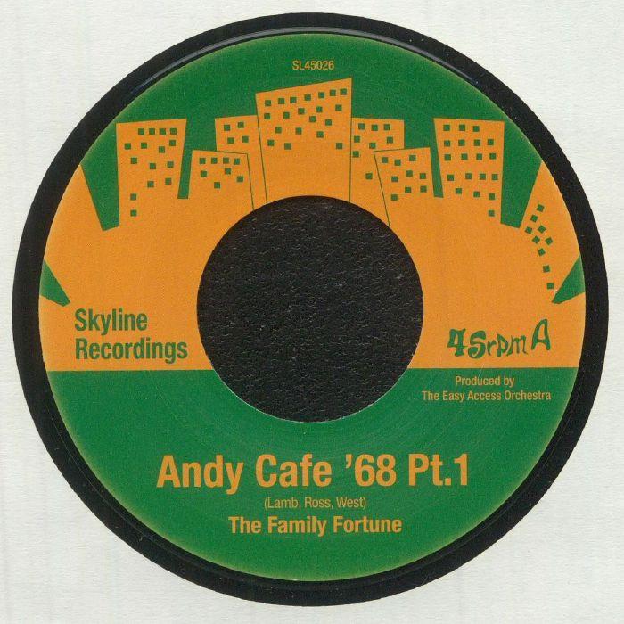 Skyline Vinyl
