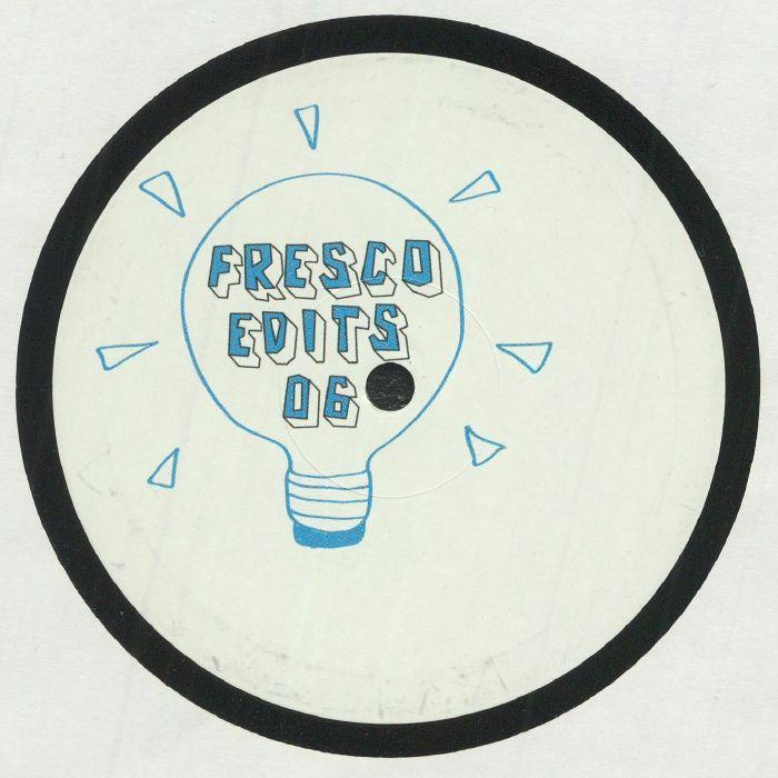 Frescoedits Vinyl
