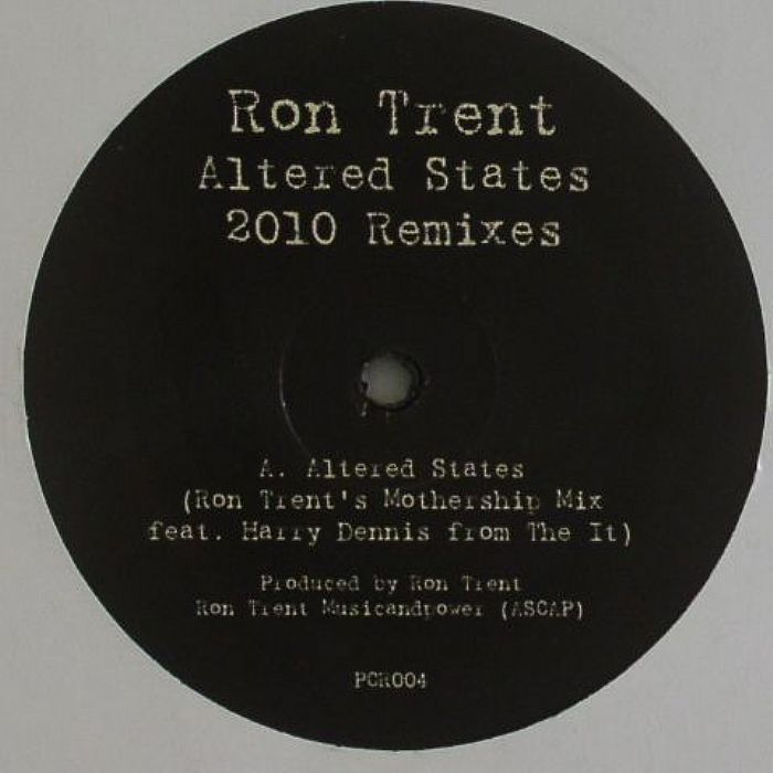 Altered States (2010 remixes)