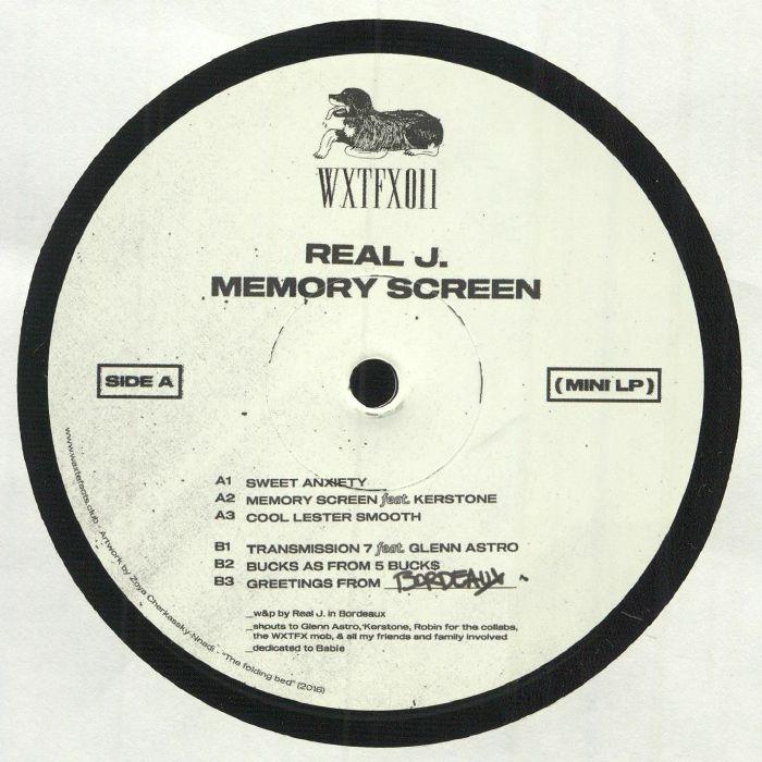 Waxtefacts Vinyl