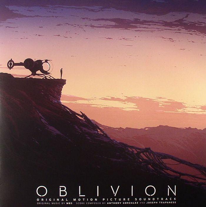 Oblivion (Soundtrack)