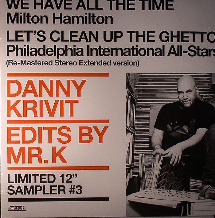 Edits By Mr K Vol 2 (EP3)